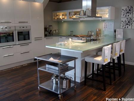 Hauteur Plan De Travail Cuisine Ikea Metod Pearlfection Fr