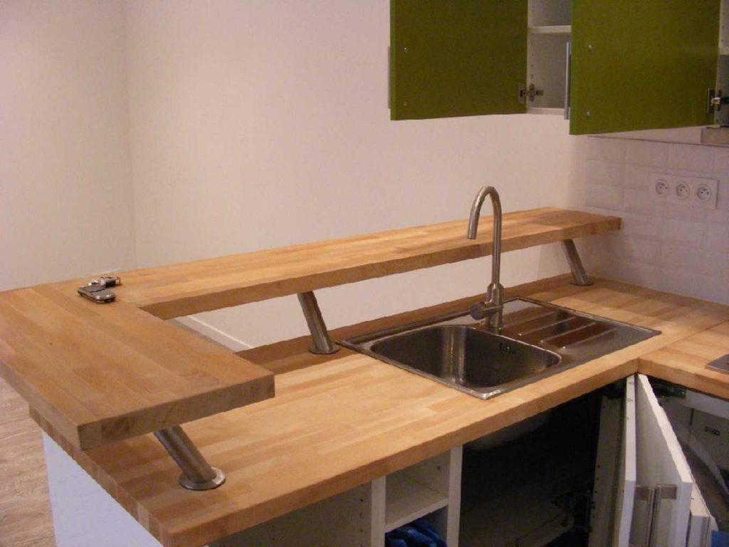 Plan De Travail Arrondi Ikea.Plan De Travail Pied Ikea Pearlfection Fr