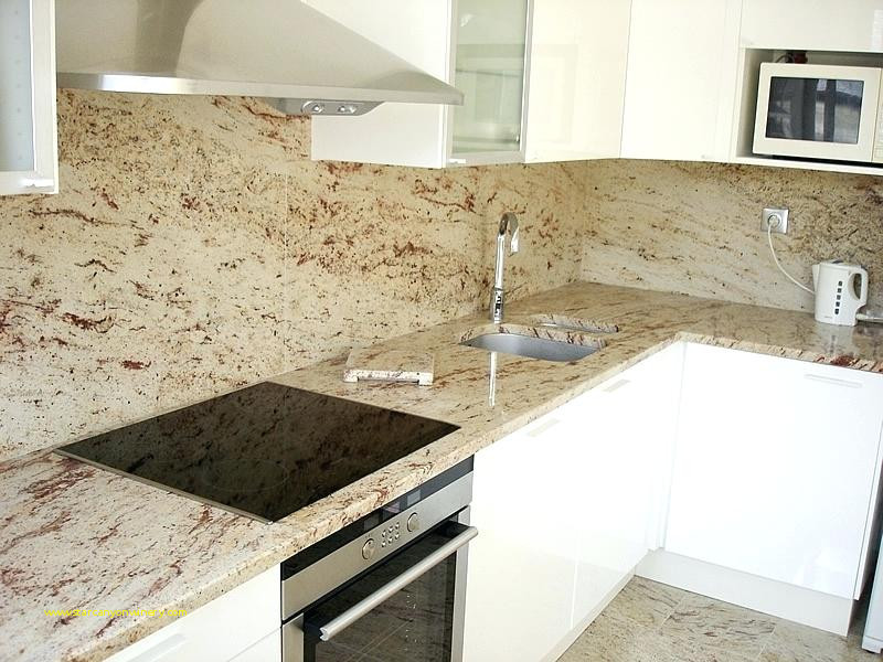 Plan de travail granit sur mesure portugal - pearlfection.fr