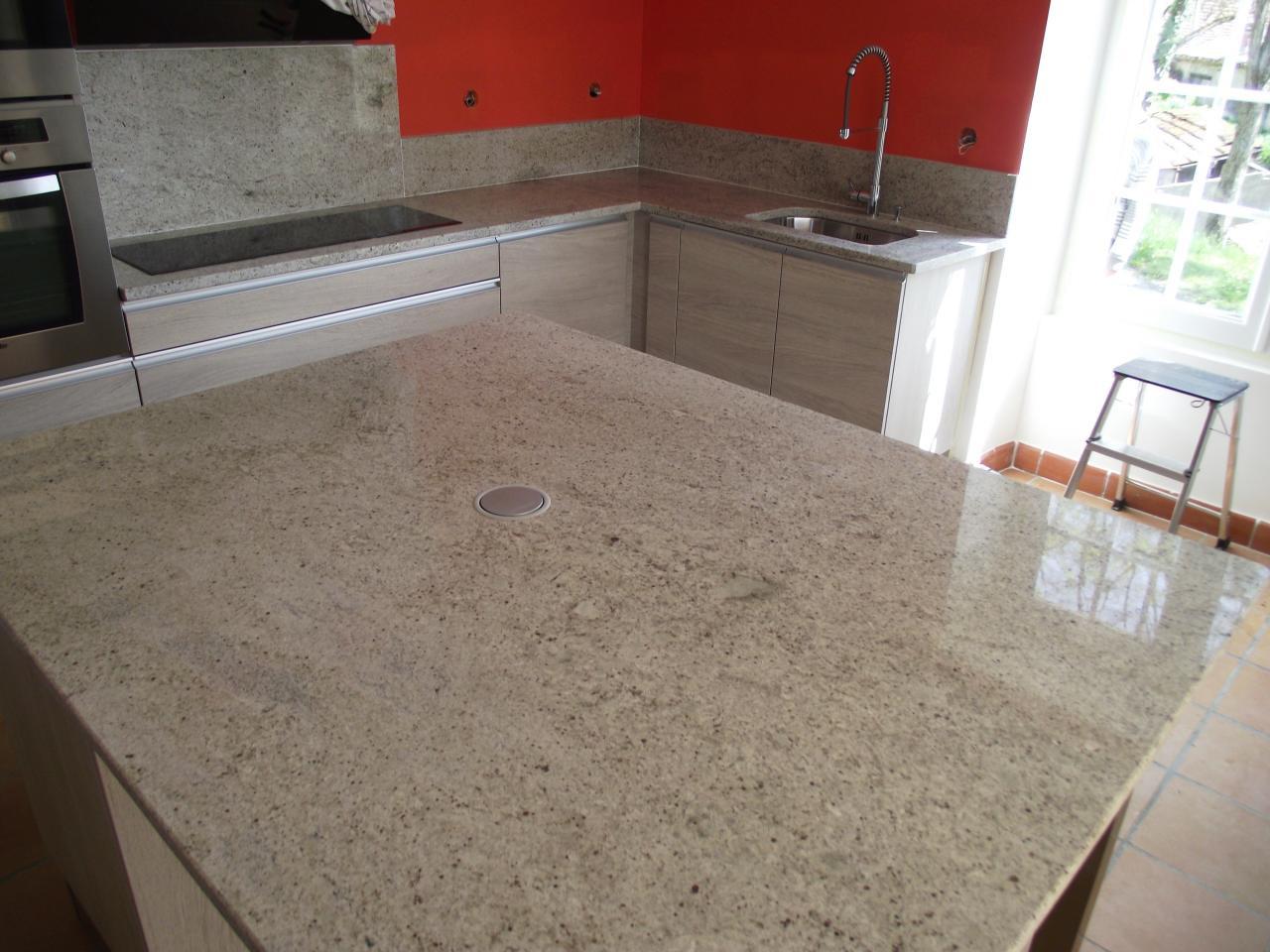 Acheter plan de travail granit portugal - pearlfection.fr