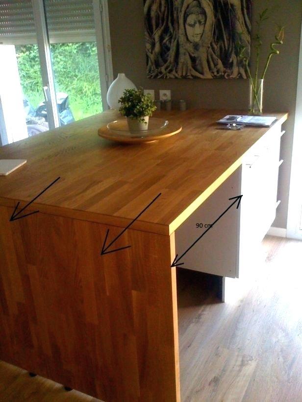 Fabriquer Plan De Travail Table Pearlfection Fr