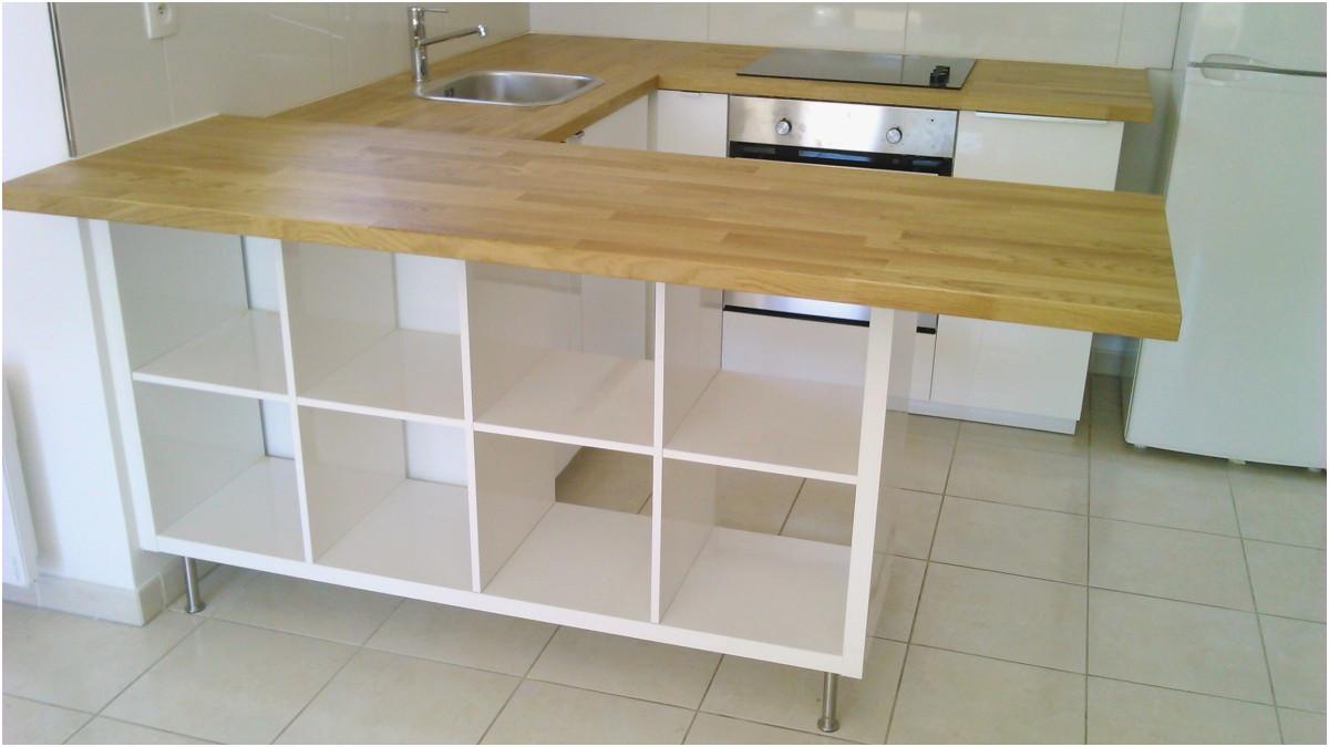 fabriquer un meuble de cuisine avec plan de travail Fabriquer un plan de travail de cuisine