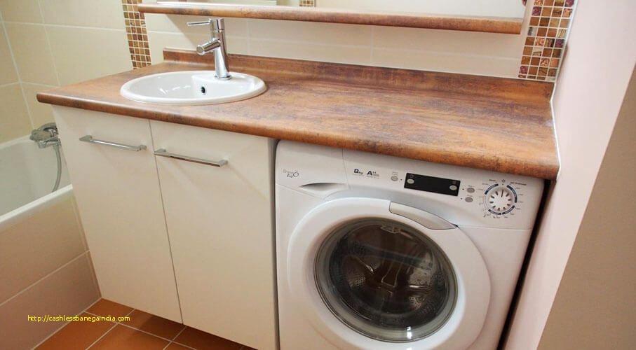 machine a laver sous plan de travail. Black Bedroom Furniture Sets. Home Design Ideas