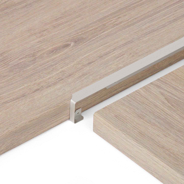 Plan De Travail Ikea Bois Massif finition plan de travail cuisine