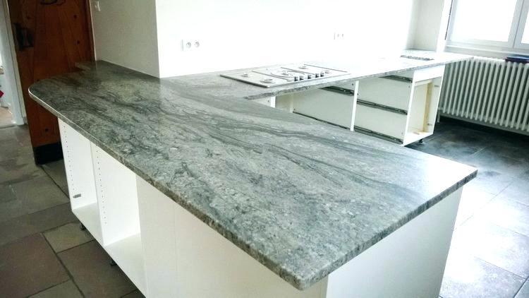 Plan de travail granit lyon - pearlfection.fr