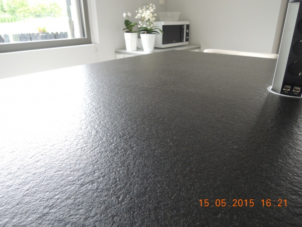 Genial Plan De Travail Granit Noir Avis