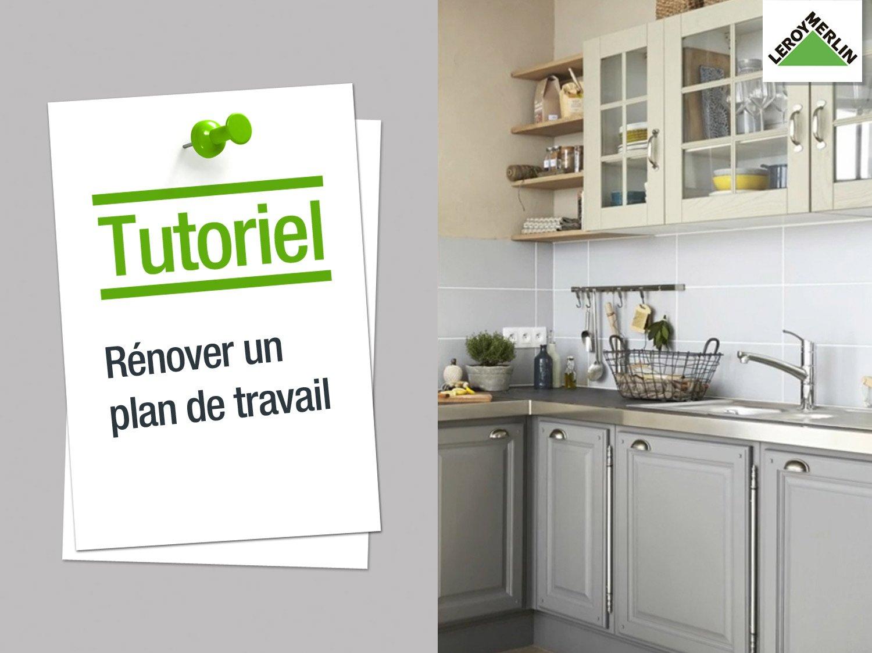 Comment Refaire Un Plan De Travail home staging plan de travail cuisine