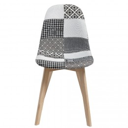 Chaise Gifi Scandinave Pearlfection Fr
