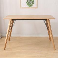 Table scandinave casa