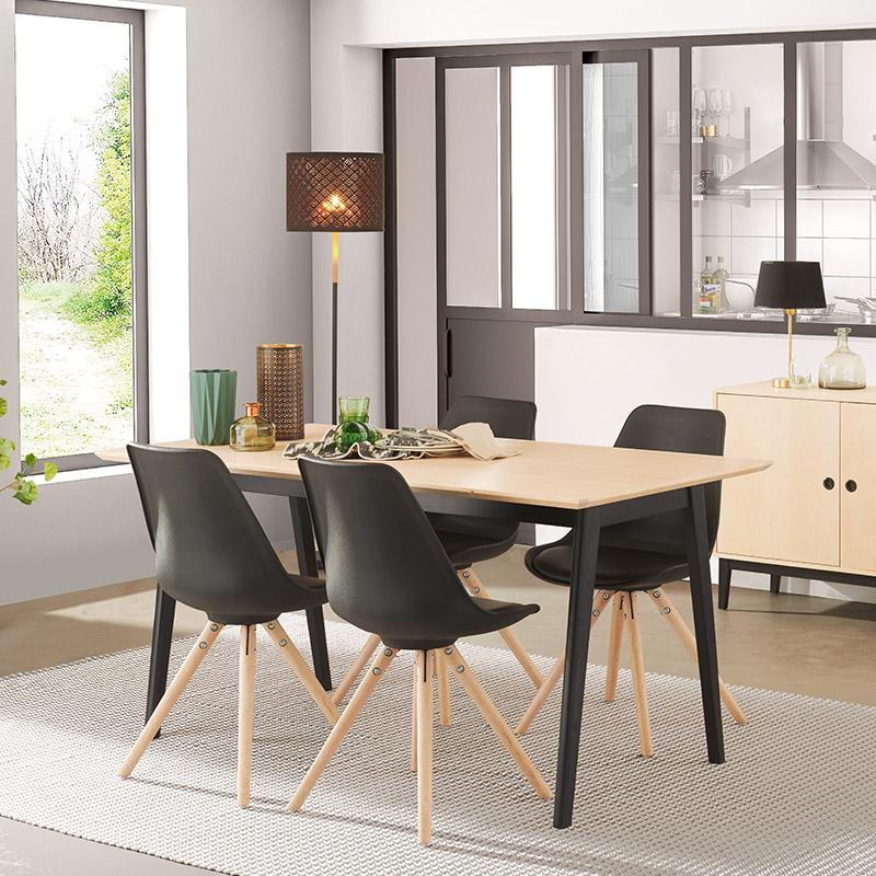 Table Chaise Scandinave Et Scandinave Chaise Chaise Et Table Scandinave Table Chaise Scandinave Et 3L5Aq4Rj