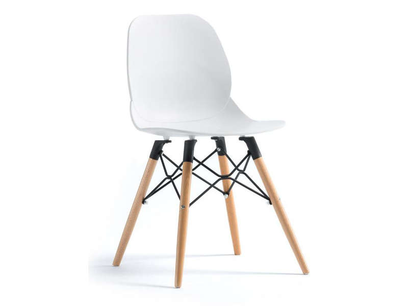 Chaise Style Scandinave Conforama Pearlfection Fr