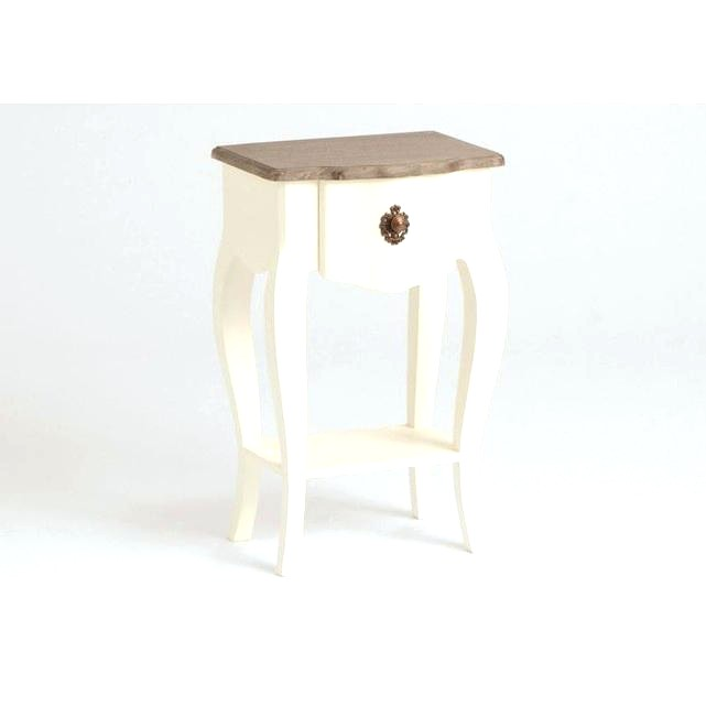 Table chevet scandinave but - pearlfection.fr
