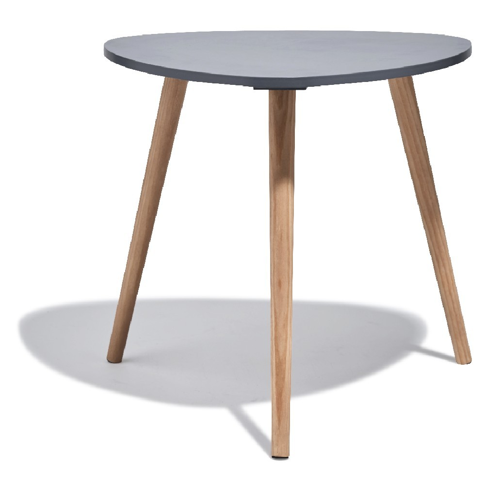 Table Salon Scandinave Gifi Pearlfection Fr