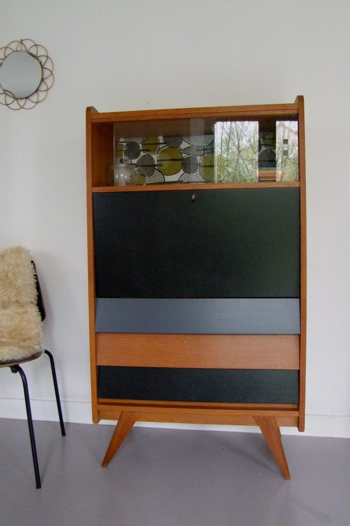 Vintage Meuble Scandinave Pearlfectionfr