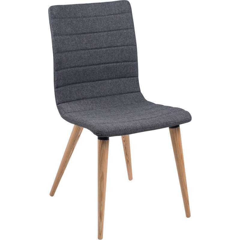 Chaise scandinave 4 pieds