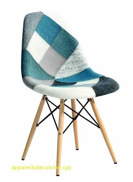 Chaise Scandinave Tissu Ikea