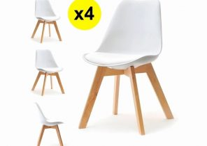 Chaise Scandinave Jaune Conforama Pearlfection Fr