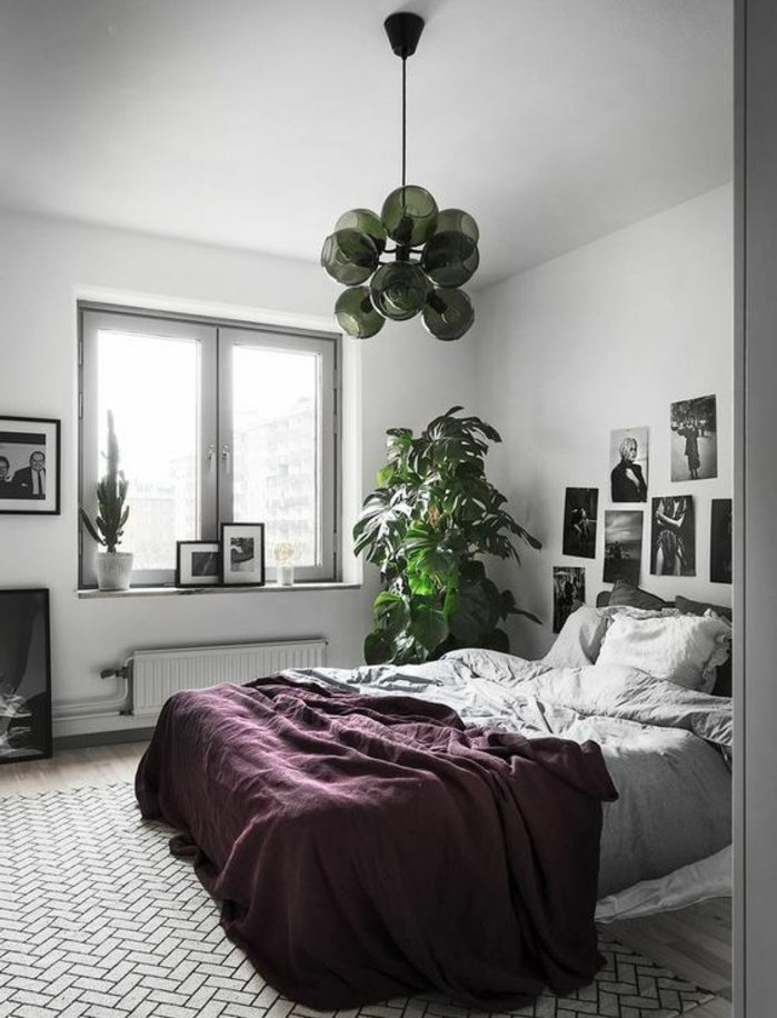 Deco Mur Chambre Scandinave Pearlfectionfr