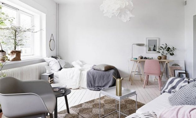 Deco chambre ado style scandinave - pearlfection.fr