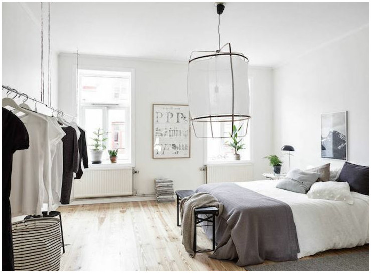 Idee Deco Chambre Style Scandinave Pearlfection Fr