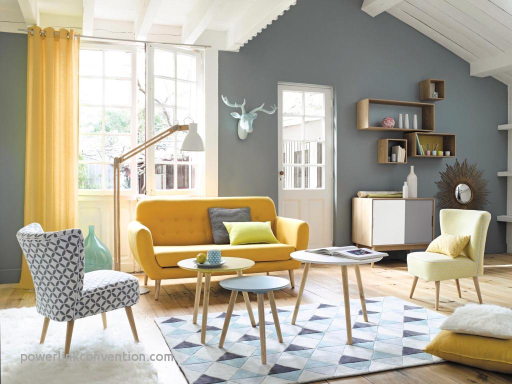 Merveilleux Maison Du Monde Deco Scandinave