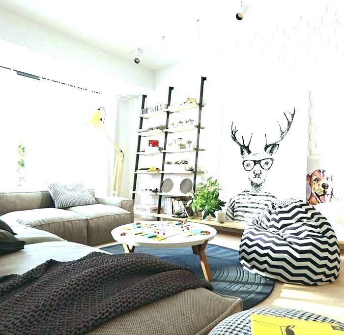 Deco Mur Salon Scandinave Pearlfectionfr