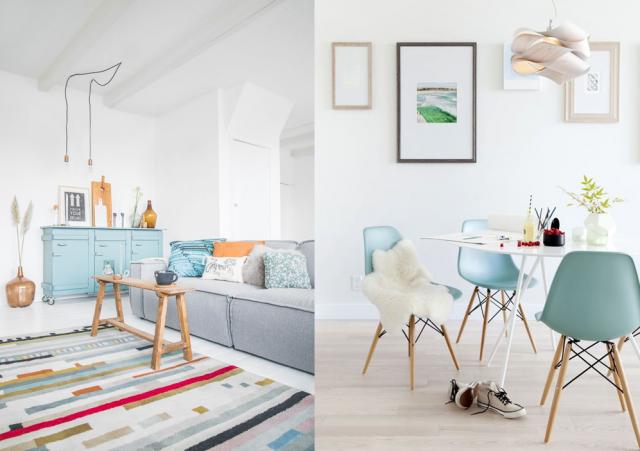 Salon scandinave maison du monde - pearlfection.fr