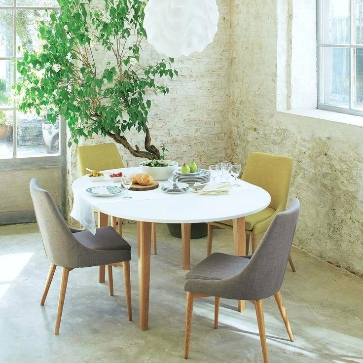 Table A Manger Scandinave Alinea Pearlfection Fr