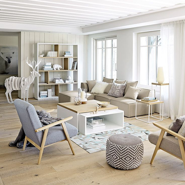 Meuble Scandinave Maison Pearlfection Fr