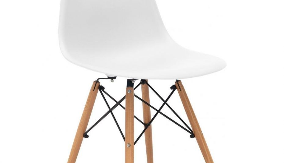 Chaise Scandinave Tissu Leclerc Pearlfection Fr
