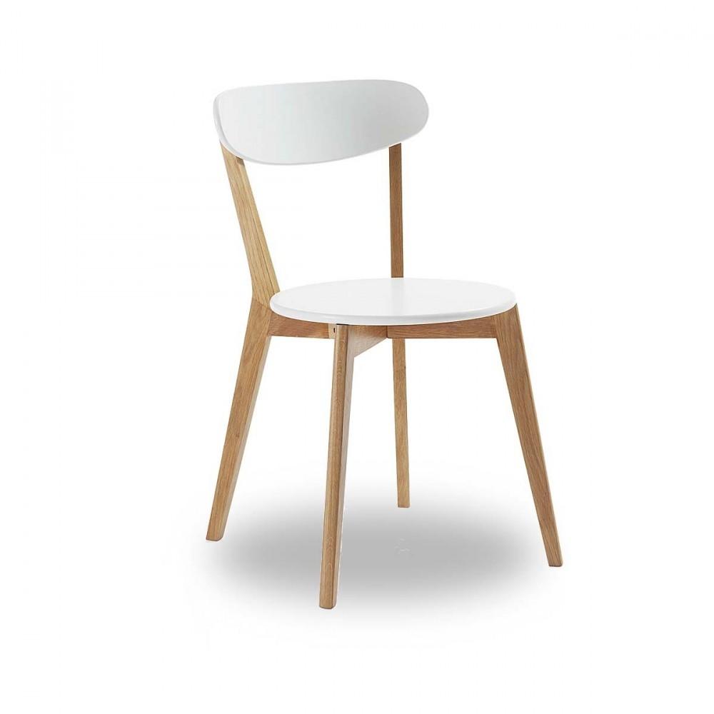 Chaise De Cuisine Design Scandinave