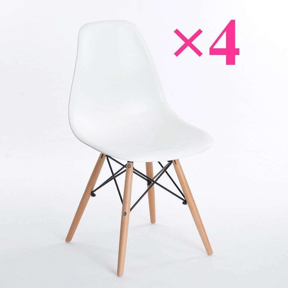 Chaise Scandinave Amazone Pearlfection Fr