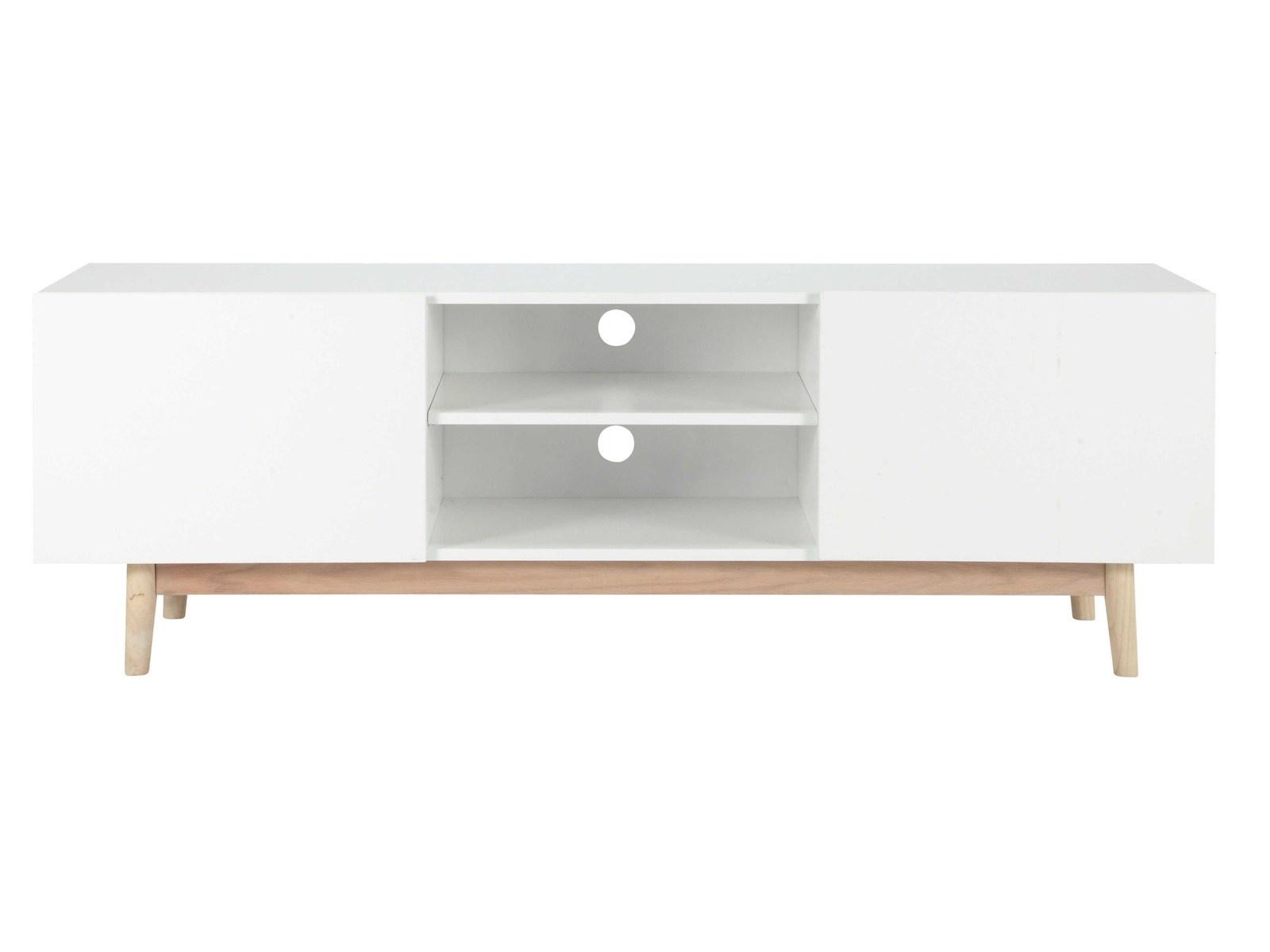 Pieds de meuble style scandinave