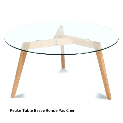 Table Ronde Scandinave Ikea Pearlfection Fr