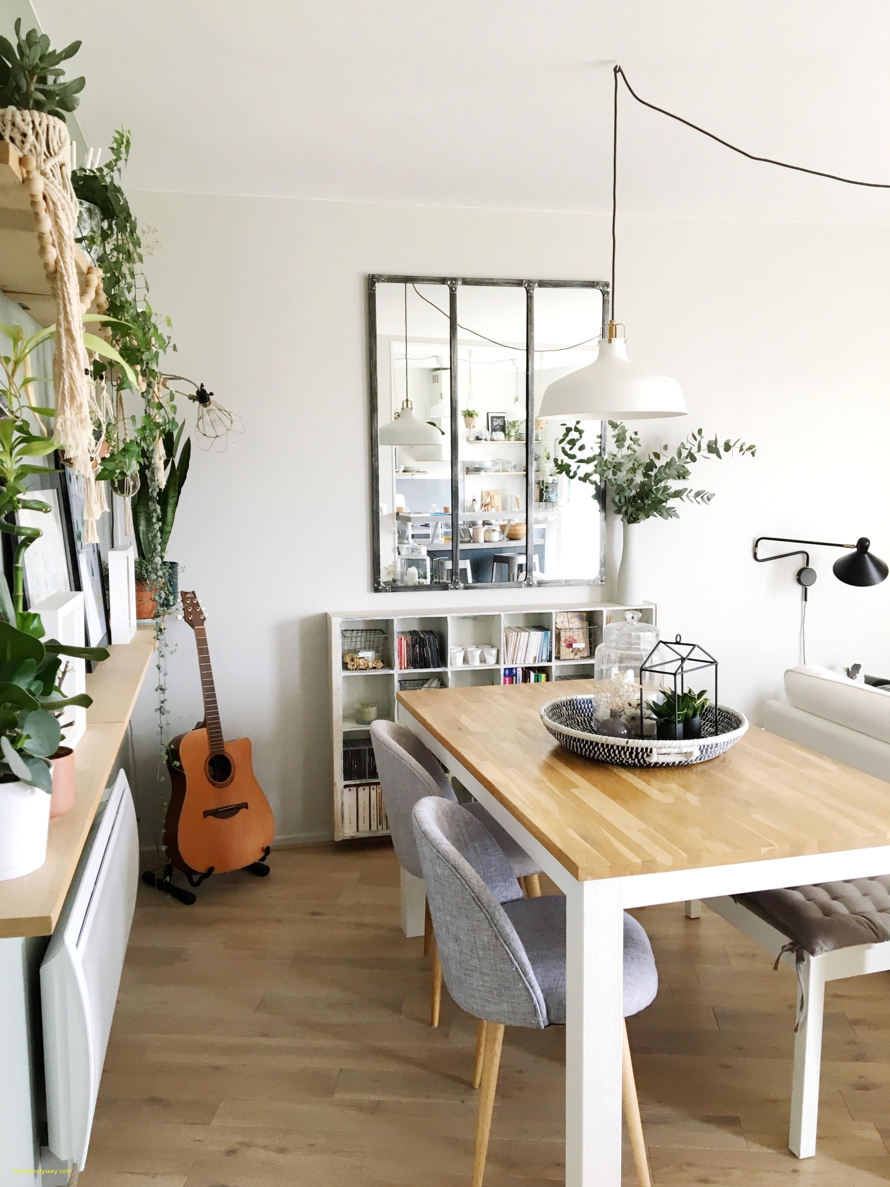 Table salle a manger scandinave en verre - pearlfection.fr