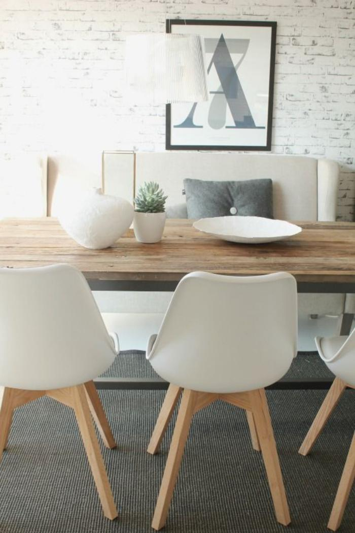 Meuble salle à manger scandinave - pearlfection.fr
