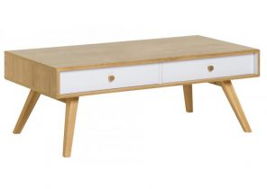 Chaise bureau bois scandinave pearlfection