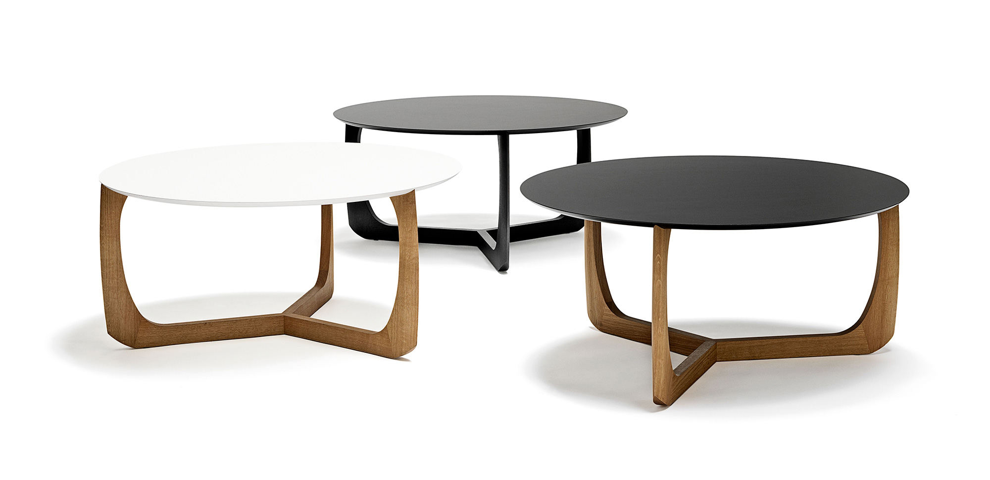 tout neuf f70a8 34538 Table basse scandinave pied noir - pearlfection.fr