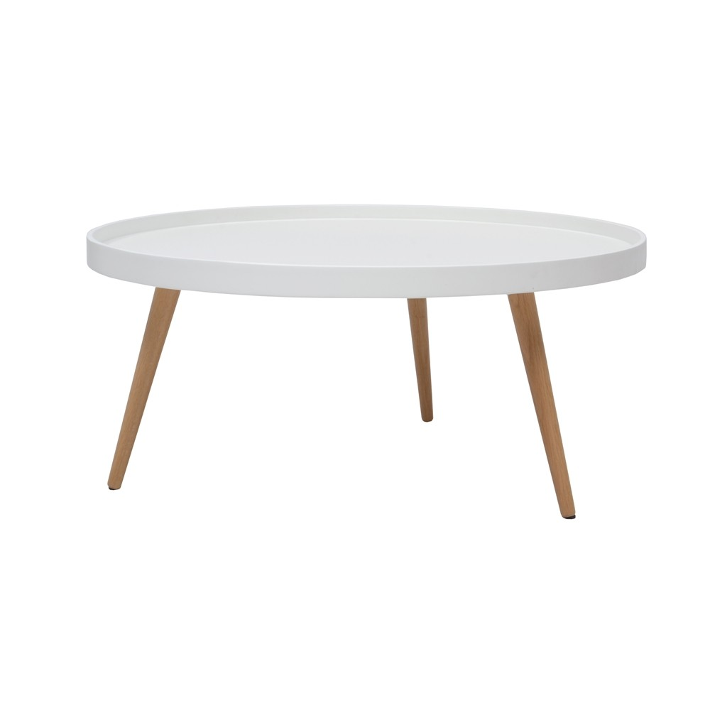 Table De Nuit Scandinave Gifi Pearlfection Fr