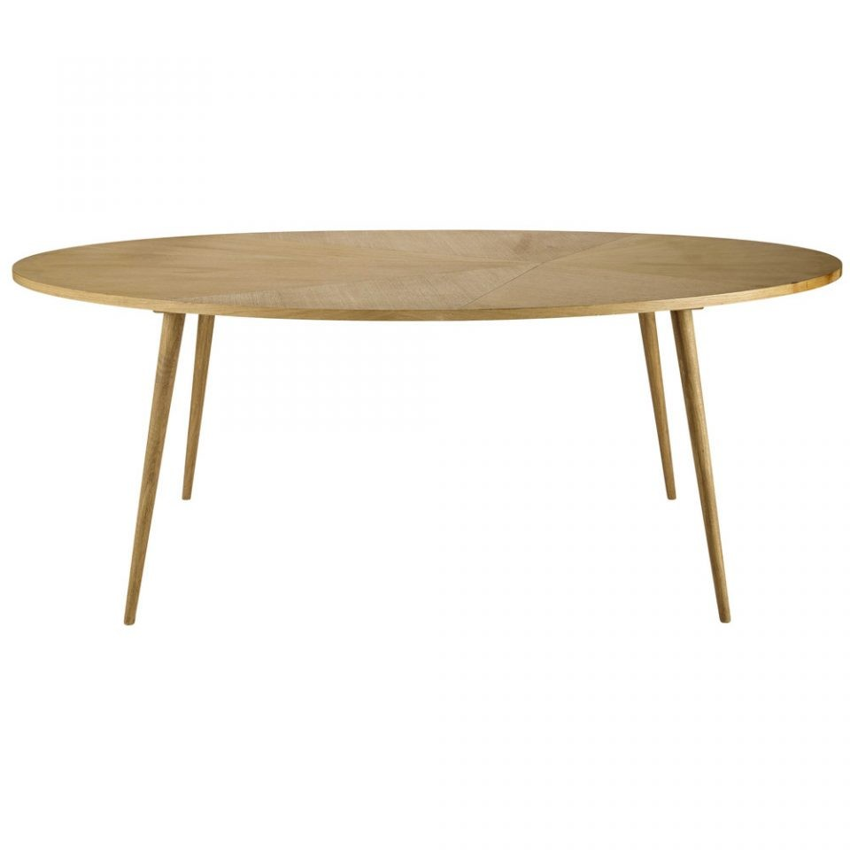 Table Ronde Scandinave Maison Du Monde Pearlfection Fr