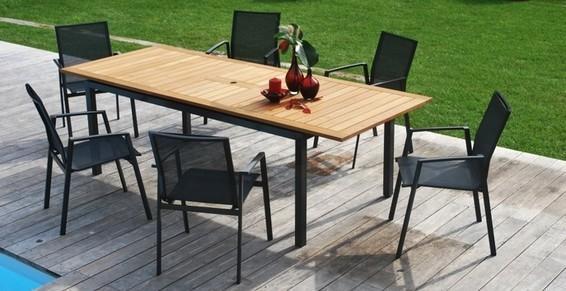 Table scandinave jardiland - pearlfection.fr