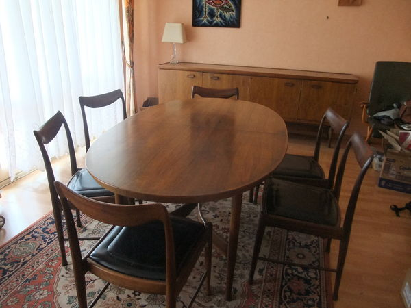 Table Salle A Manger Ovale Scandinave Pearlfectionfr