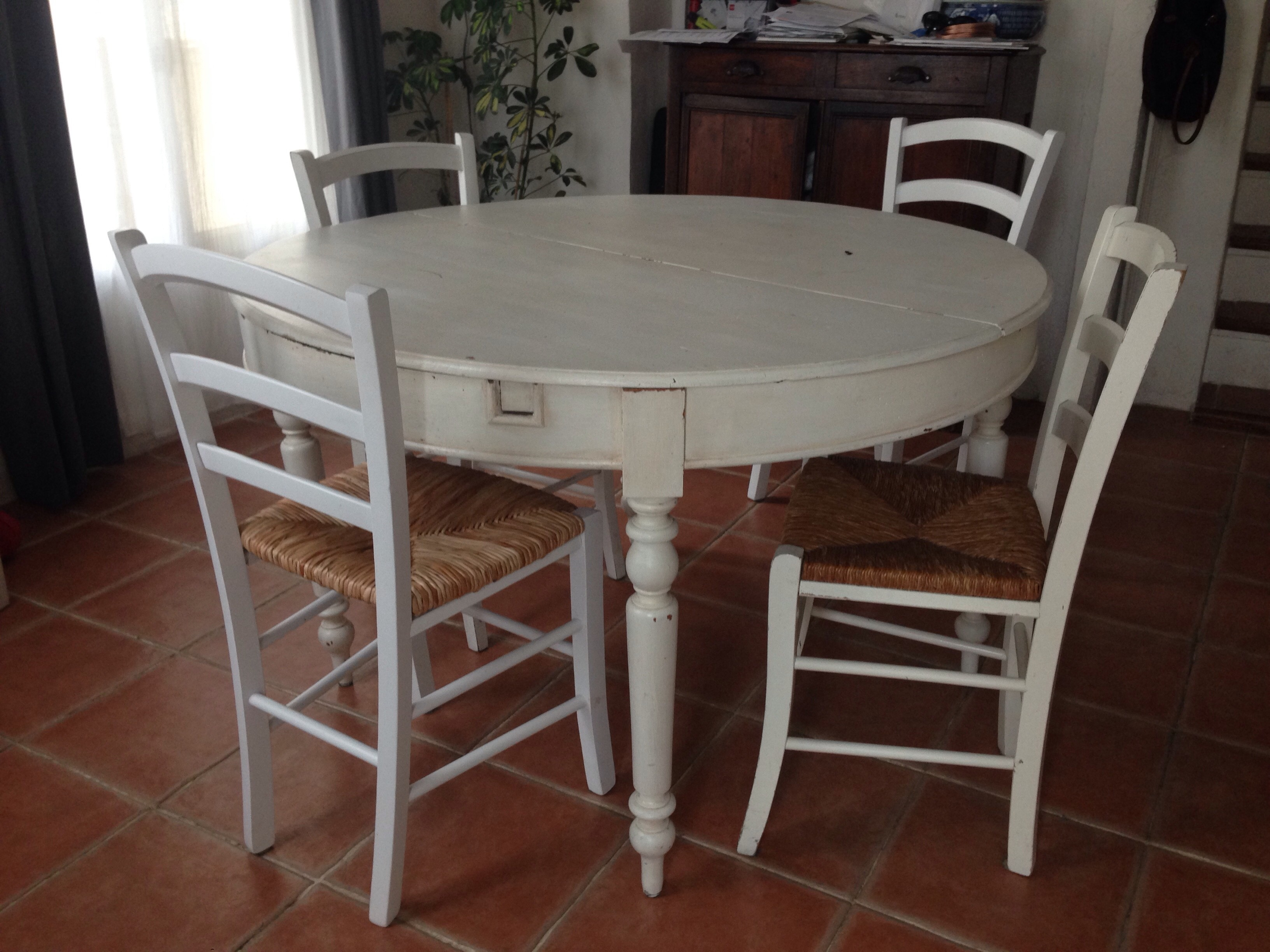 Table Ronde Scandinave Le Bon Coin Pearlfection Fr
