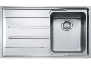 Emporte Piece Evier Inox Mr Bricolage Pearlfection Fr