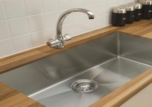 Evier Inox 70x50 Pearlfection Fr
