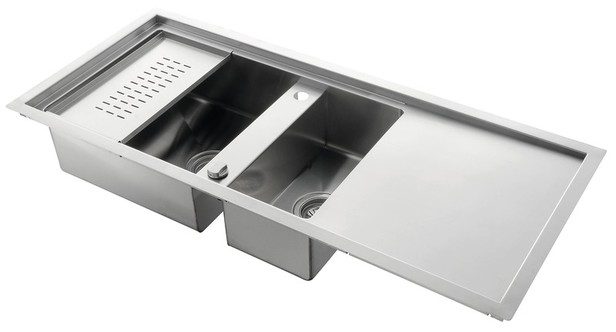 Evier Inox Site Bricodepot Fr Pearlfection Fr