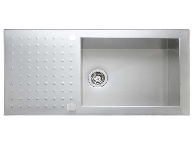 Nettoyage Evier Inox Rouille Pearlfection Fr