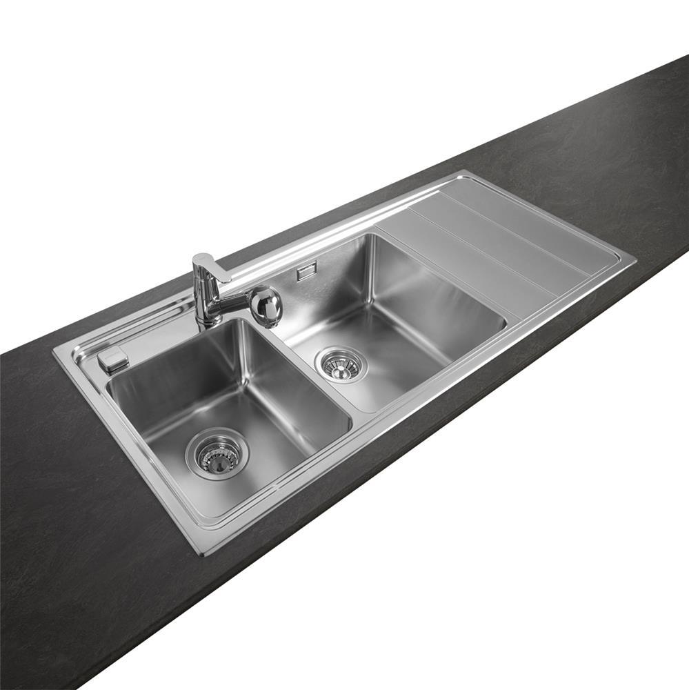 Evier Ikea Inox