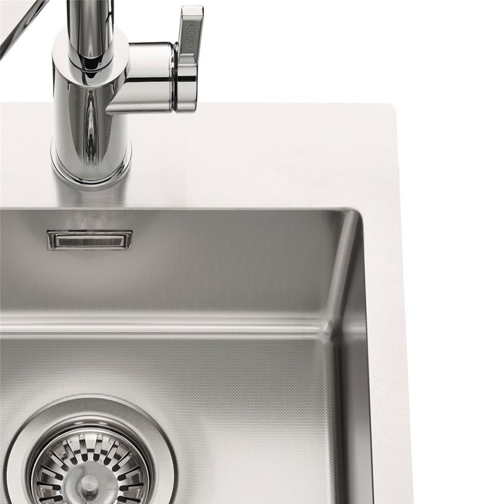 Entretien Evier Inox Nid Dabeille Pearlfectionfr