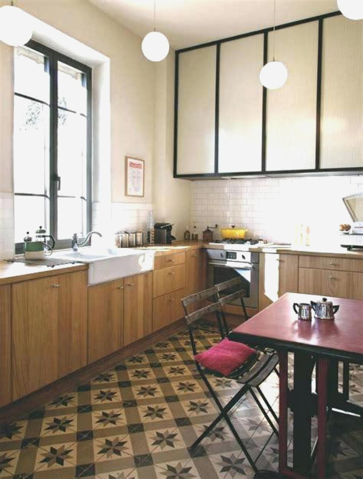 Cuisine evier ancien - pearlfection.fr